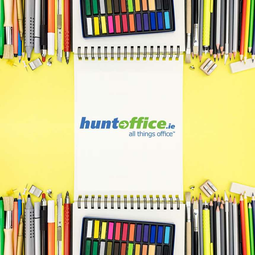 Back to School with Huntoffice.ie