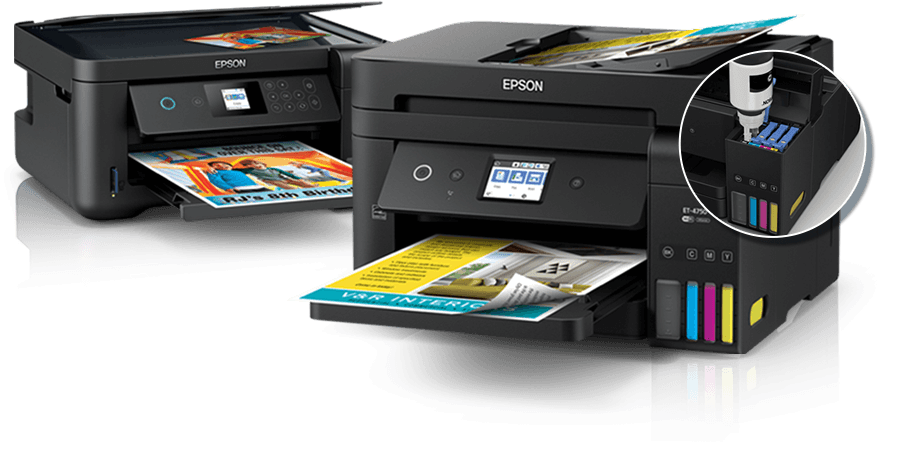 Cartridge Free Printers