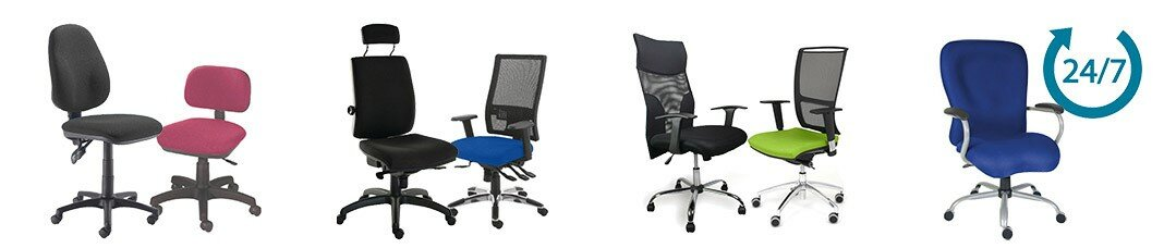 Task Chairs Huntoffice.ie